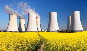 Centrale nucleare, energia nucleare