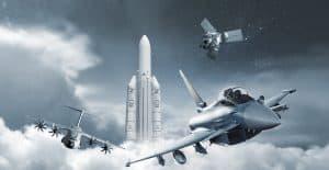 Metalli Aerospace, motorsport e difesa