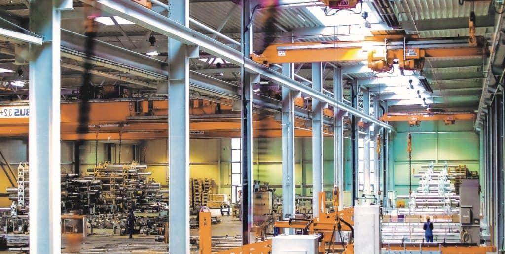 stock metalli europa 20000 ton