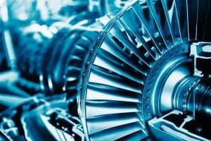 turbine leghe di acciaio